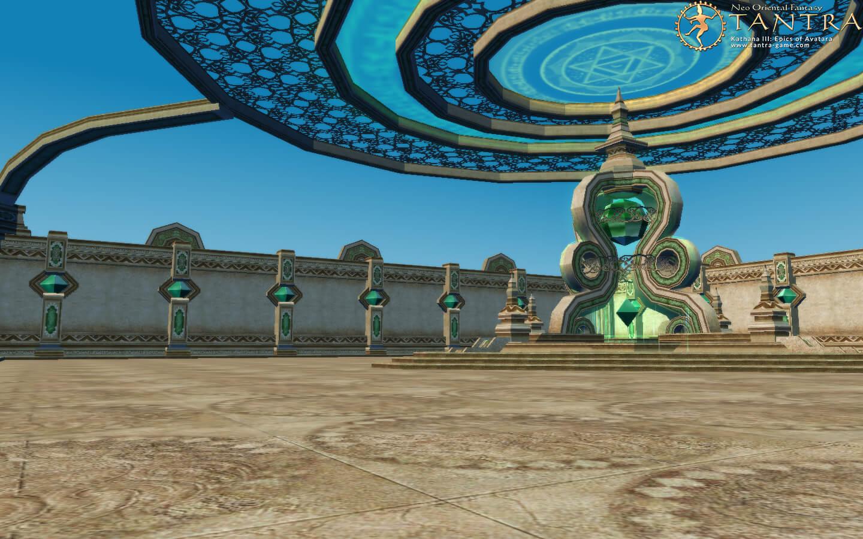 area-chaturanga-lobby-aztlan-tantra-online-imperio