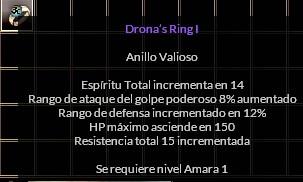 dronas ring 1