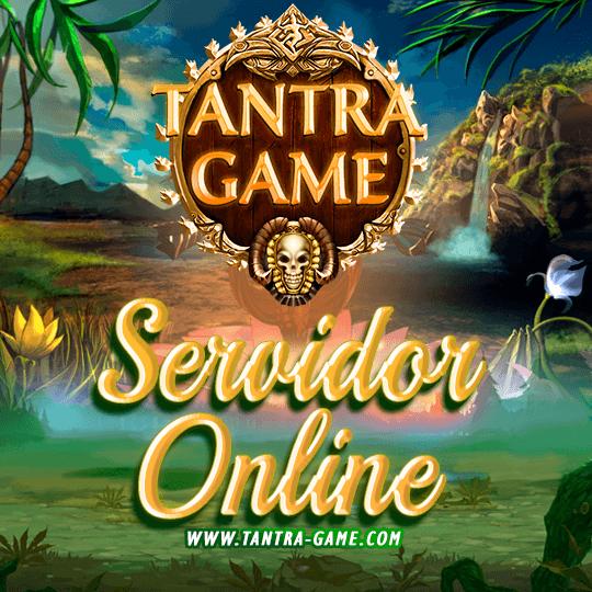 servidor tantra game online 2021