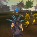 golden samurais tantra